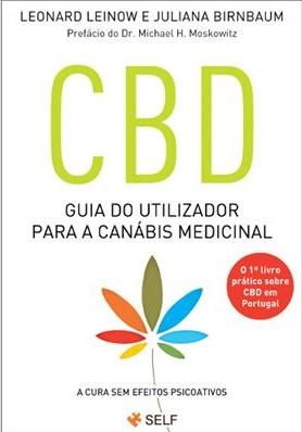 CBD – Guia do Utilizador para a Canábis Medicinal