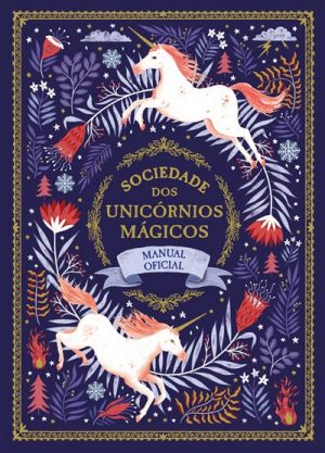 Sociedade dos Unicórnios Mágicos – Manual Oficial