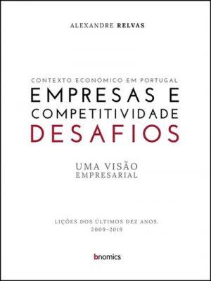 Empresas e Competitividade – Desafios