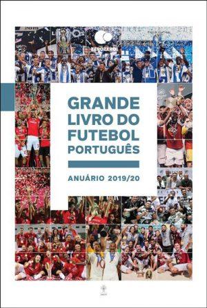 Grande Livro do Futebol Português – Anuário 2019/20