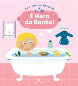 É Hora do Banho!