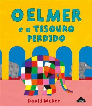O Elmer e o Tesouro Perdido