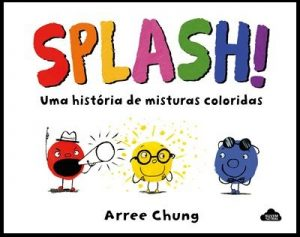 Splash – Uma História de Misturas Coloridas
