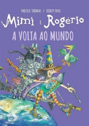Mimi e Rogério – A Volta ao Mundo