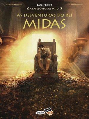As Desventuras do Rei Midas