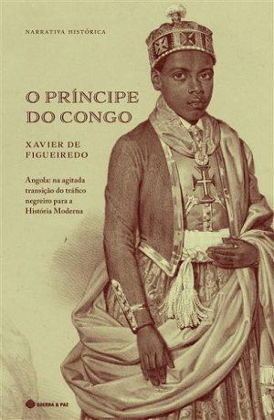 O Príncipe do Congo
