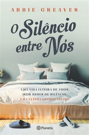 O Silêncio entre Nós