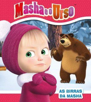 Masha e o Urso – As Birras da Masha