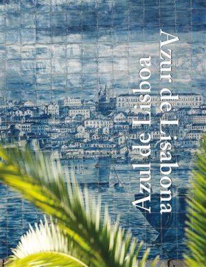 Azul de Lisboa | Azur de Lisabona