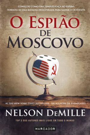 O Espião de Moscovo