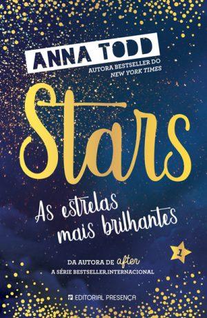 Stars – As Estrelas Mais Brilhantes (Livro 1)