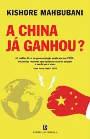 A China já Ganhou?