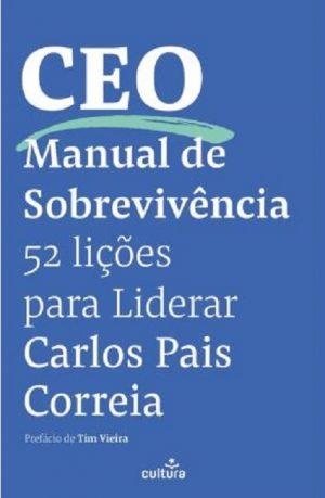 CEO – Manual de Sobrevivência