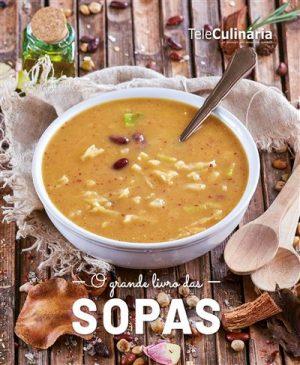 O Grande Livro das Sopas
