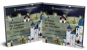 O Natal no Reino da Felicidade | Christmas in the Kingdom of Happiness