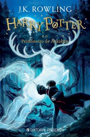 Harry Potter e o Prisioneiro de Azkaban – Nº 3