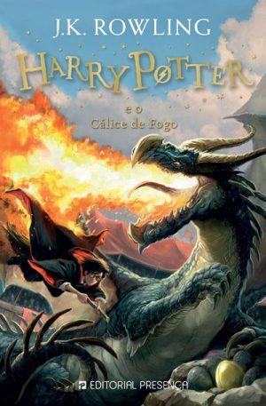 Harry Potter e o Cálice de Fogo – Nº 4