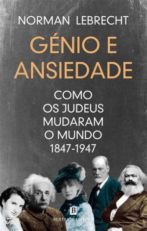Génio e Ansiedade