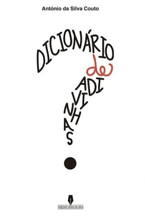 Dicionário de Adivinhas