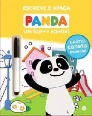 Panda – Um bairro especial