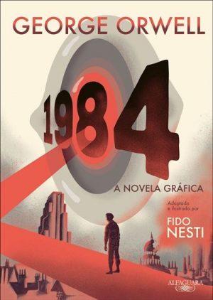 1984 – A Novela Gráfica
