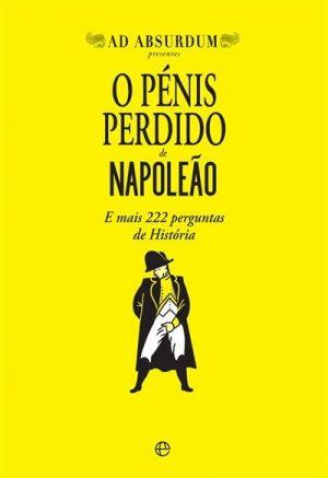 O Pénis Perdido de Napoleão