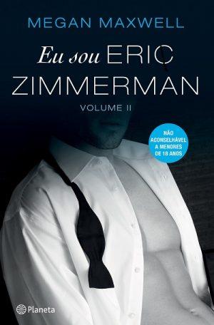 Eu sou Eric Zimmerman