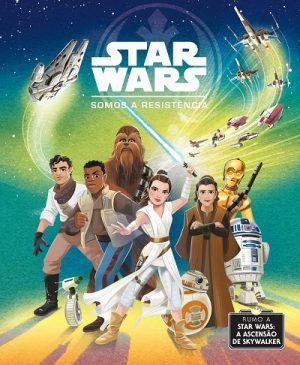Star Wars – Somos a Resistência