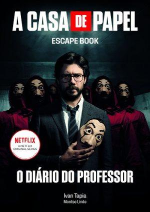 A Casa de Papel – Escape Book