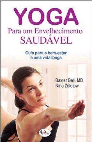 Yoga para um Envelhecimento Saudável