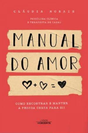 Manual do Amor