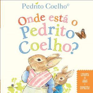 Onde está o Pedrito Coelho?