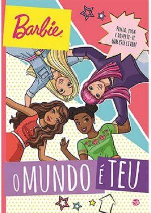Barbie – O Mundo é Teu