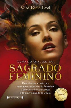 Livro do Oráculo do Sagrado Feminino