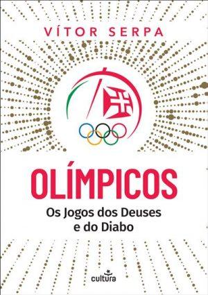 Olímpicos: Os Jogos dos Deuses e do Diabo