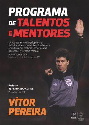 Programa de Talentos e Mentores