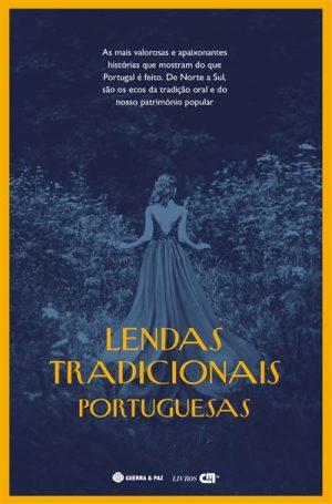Lendas Tradicionais Portuguesas