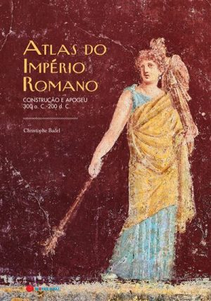Atlas do Império Romano