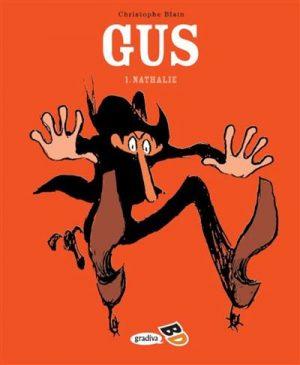 Gus – Livro 1: Nathalie