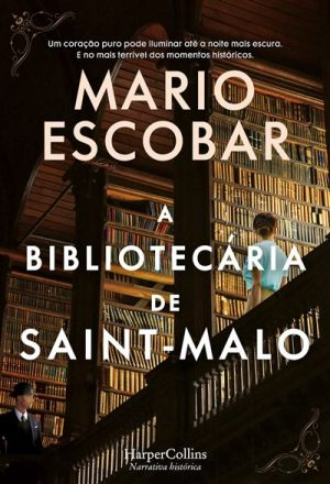 A Bibliotecária de Saint-Malo
