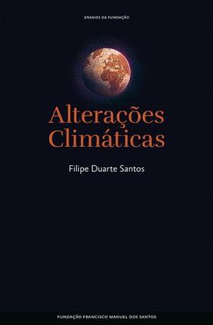 Alterações Climáticas (Capa Mole)