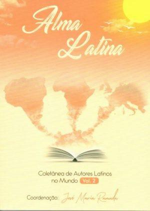 Alma Latina – Vol. II