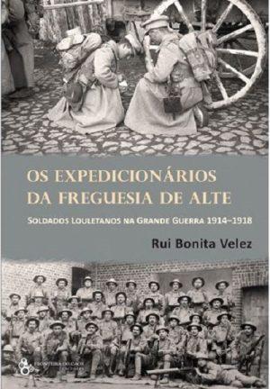 Os Expedicionários da Freguesia de Alte