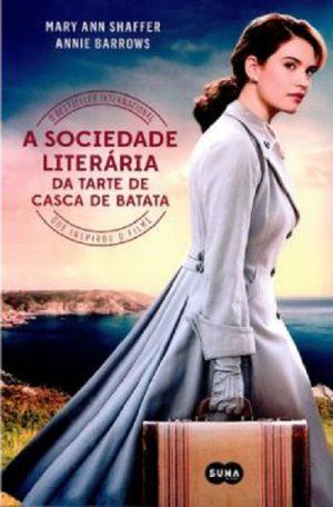 A Sociedade Literária da Tarte de Casca de Batata