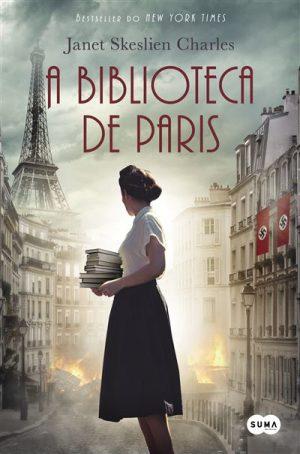 A Biblioteca de Paris